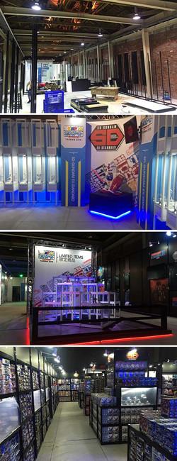 GUNPLA EXPO 2016