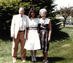 Beloved Mom and Dad