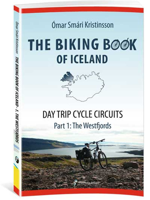 The Biking Book of Iceland