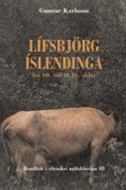 Lífsbjörg Íslendinga