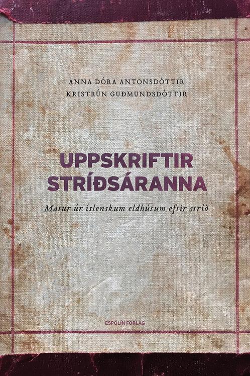 Uppskriftir stríðsáranna