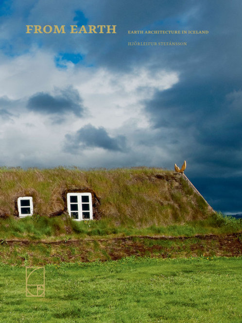 From Earth - Icelandic Turf Houses
