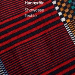 Safnasafnið. Showcase II. Textile