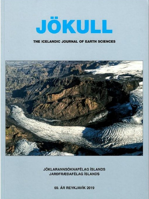 Jökull the Icelandic Journal of Earth Sciences nr. 69