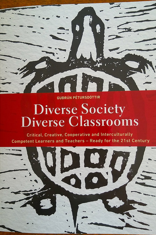 Diverse Society Diverse Classrooms