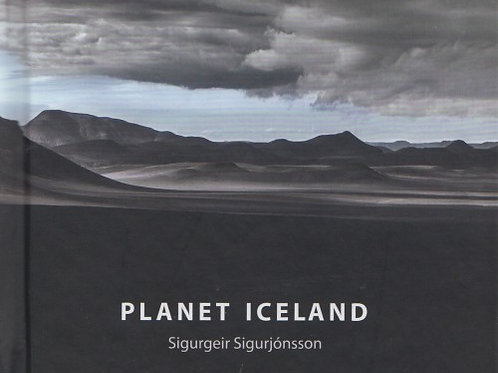 Planet Iceland – in a bag