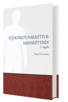 Stjórnskipunarréttur: Mannréttindi