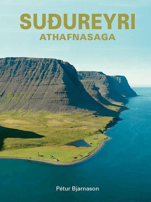 Suðureyri - Athafnasaga
