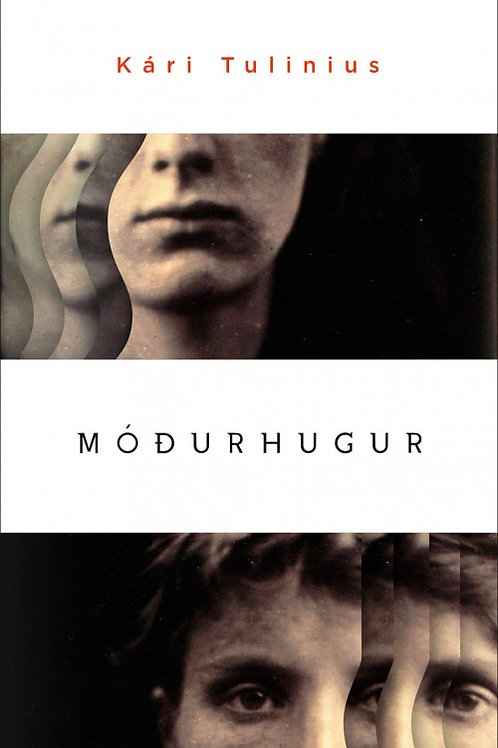 Móðurhugur
