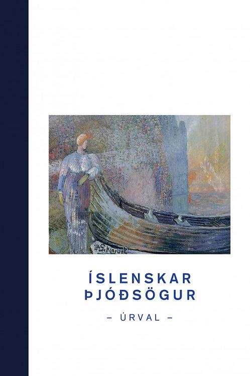 Íslenskar þjóðsögur. Úrval