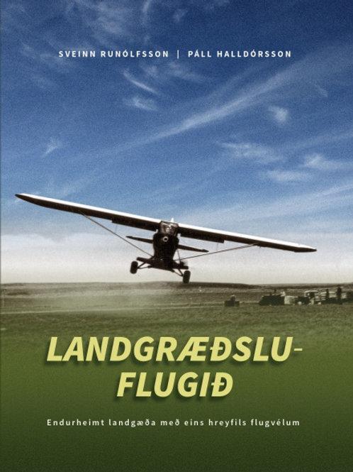 Landgræðsluflugið