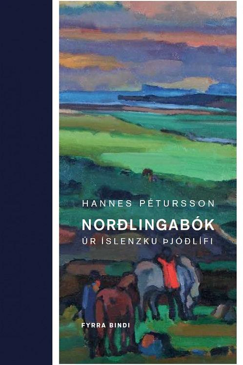 Norðlingabók I - II