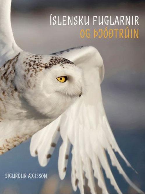 Íslensku fuglarnir og þjóðtrúin