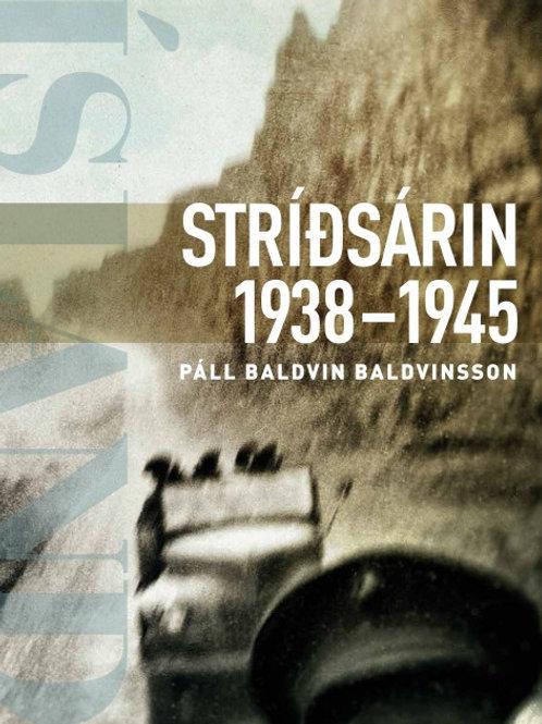 Stríðsárin 1938–1945