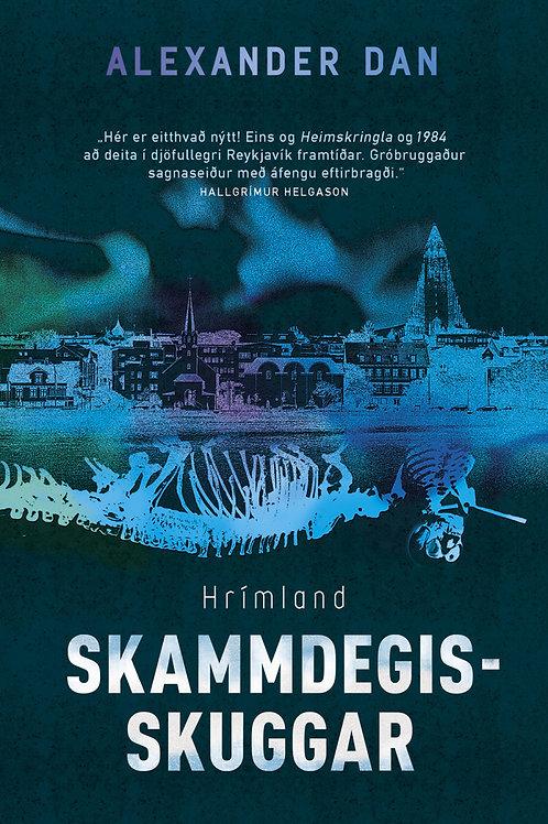 Hrímland: skammdegisskuggar