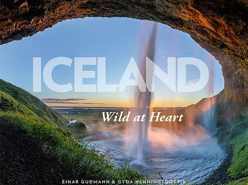 Iceland: Wild at Heart – large format