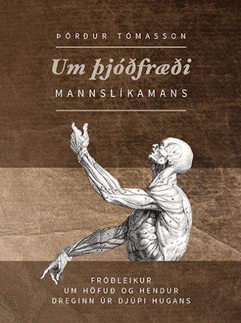 Um þjóðfræði mannslíkamans