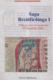 Saga Breiðfirðinga I
