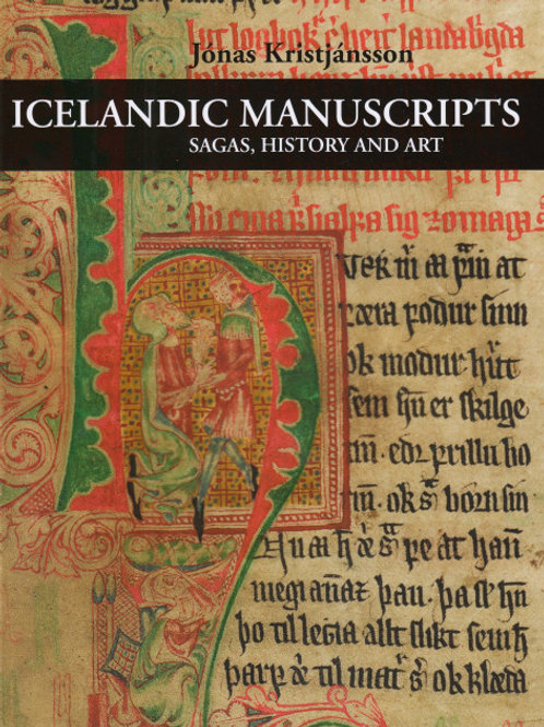 Icelandic Manuscripts