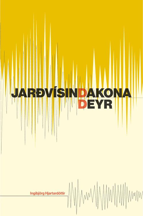Jarðvísindakona deyr