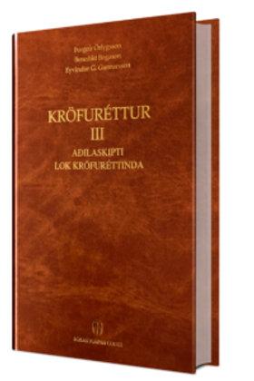 Kröfuréttur III