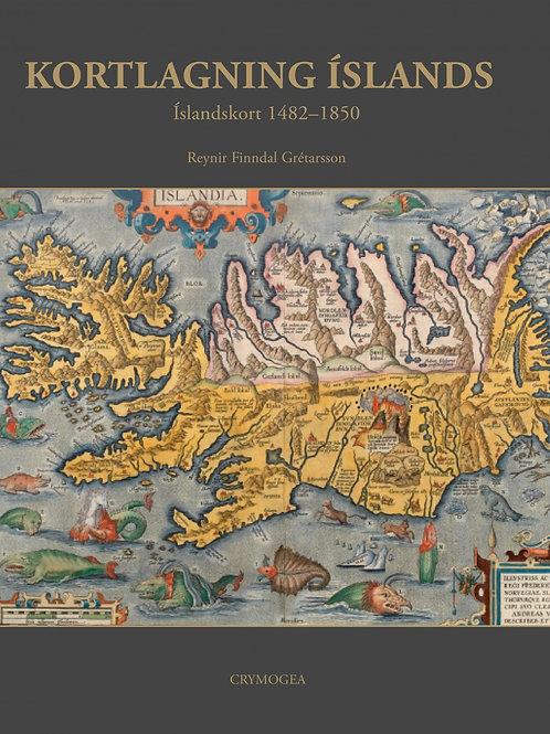 Kortlagning Íslands