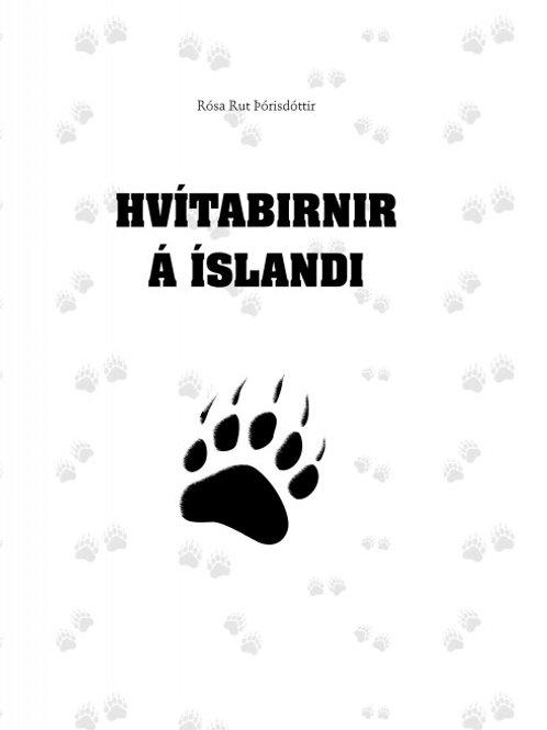 Hvítabirnir á Íslandi