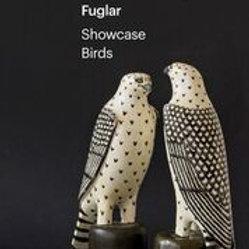 Safnasafnið. Showcase III. Birds