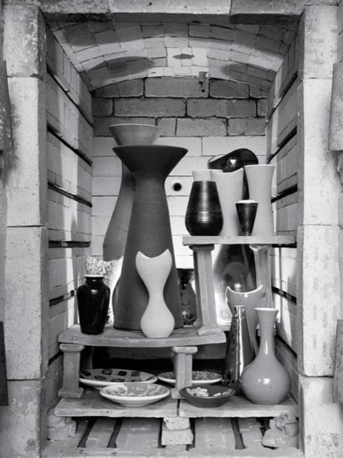 Deiglumór: Keramik úr íslenskum leir 1930 – 1970
