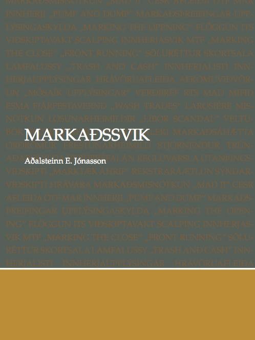 Markaðssvik