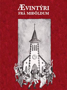 Ævintýri frá miðöldum