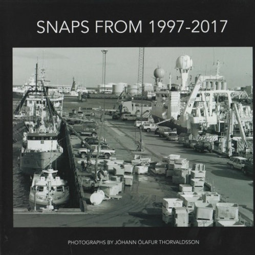 Snaps from 1997 - 2017