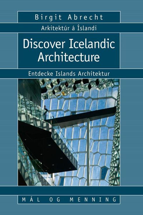Discover Icelandic Architecture