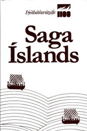 Saga Íslands XI