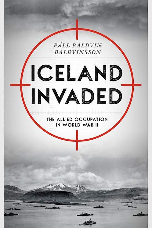 Iceland Invaded