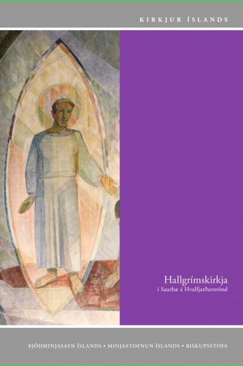 Kirkjur Íslands vol. 30