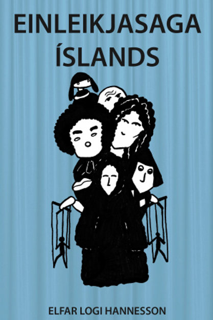 Einleikjasaga Íslands