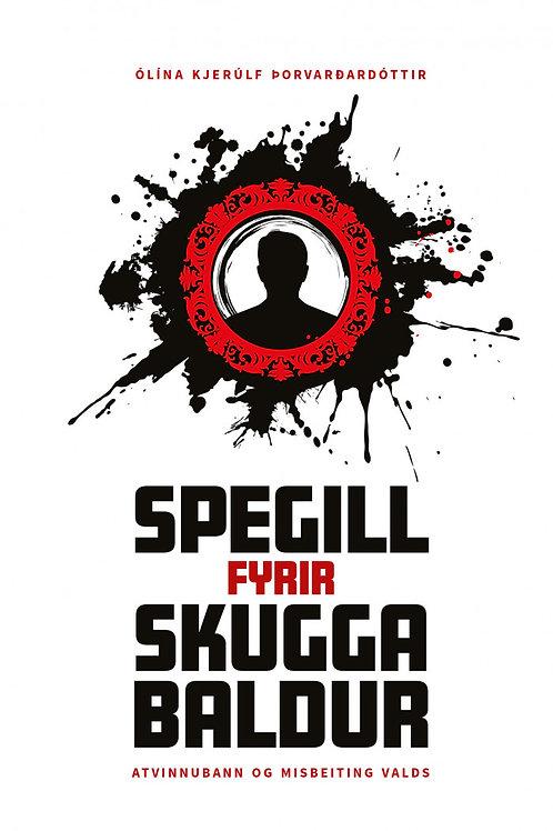Spegill fyrir Skugga Baldur