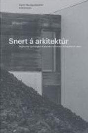 Snert á arkitektúr