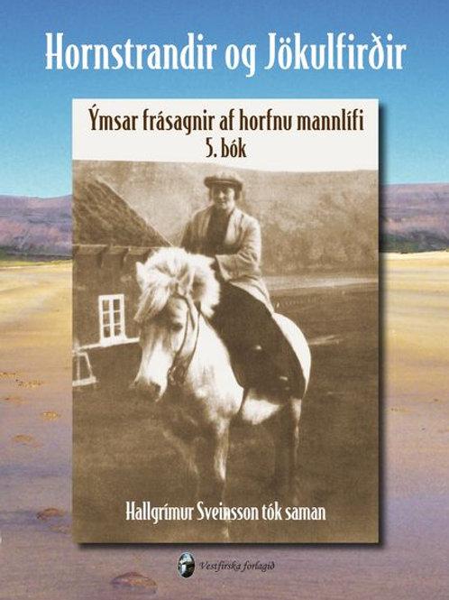 Hornstrandir og Jökulfirðir 5