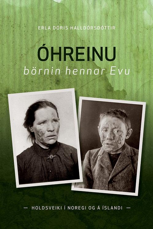 Óhreinu börnin hennar Evu