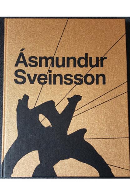 Ásmundur Sveinsson