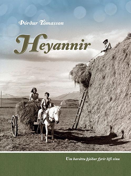 Heyannir