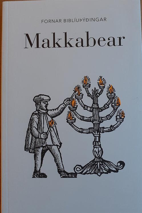 Makkabaer