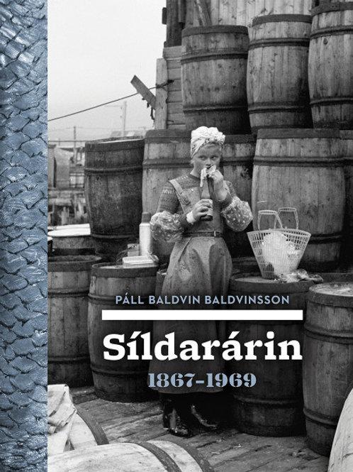 Síldarárin 1867 - 1969
