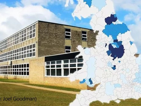 Parliamentary inquiry into asbestos riddled schools