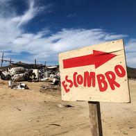 Landfill in Cabo San Lucas