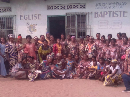 Ladies' Conference, a Success