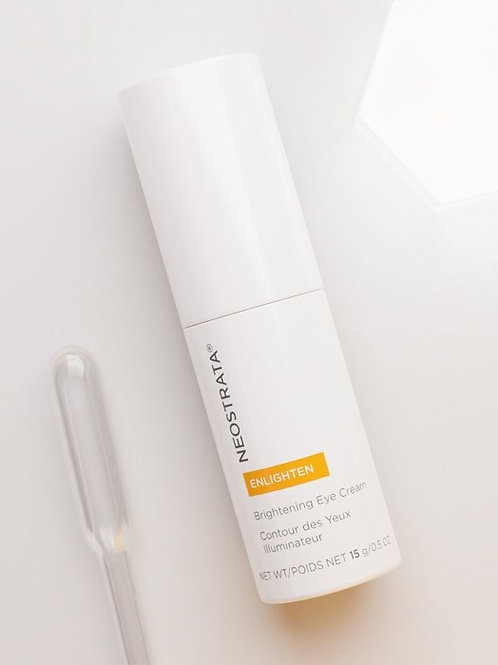 Enlighten eye cream