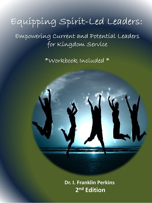 Equipping Spirit Led Leaders